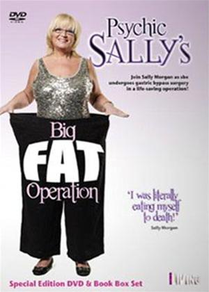 Psychic Sally's Big Fat Operations Online DVD Rental