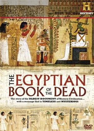 The Egyptian Book of the Dead Online DVD Rental