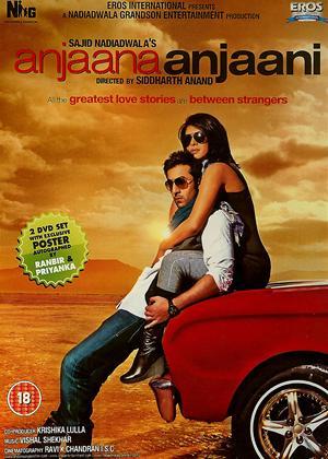 Anjaana Anjaani Online DVD Rental