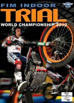 FIM Indoor Trial: World Championship 2010 Online DVD Rental