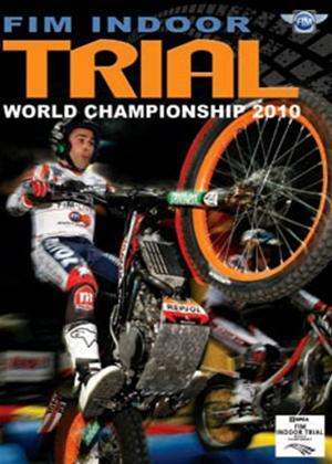 Rent FIM Indoor Trial: World Championship 2010 Online DVD Rental