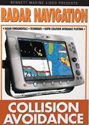 Radar Navigation: Collision Avoidance Online DVD Rental