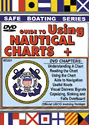 Rent Guide to Using Nautical Charts Online DVD Rental