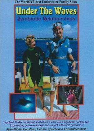 Under the Waves: Symbiotic Relationships Online DVD Rental