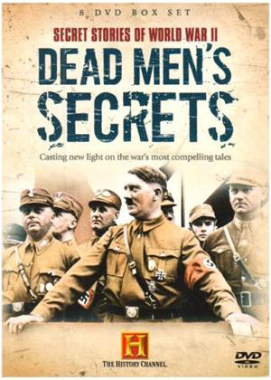 Dead Men's Secrets Online DVD Rental