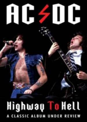 Rent AC/DC: Highway to Hell: Under Review Online DVD Rental