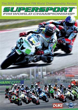 Rent World Supersport Championship 2010 Online DVD Rental