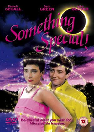 Rent Something Special Online DVD Rental