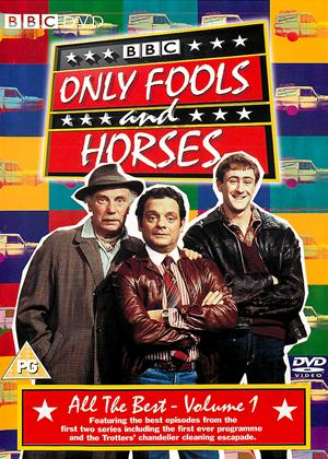 Rent Only Fools and Horses: All the Best: Vol.1 Online DVD Rental