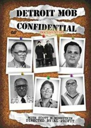 Rent Detroit Mob Confidential Online DVD Rental
