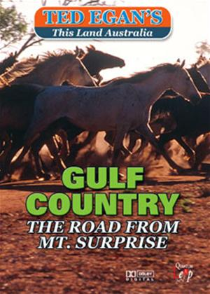 Ted Egans This Land Australia: Gulf Country Online DVD Rental