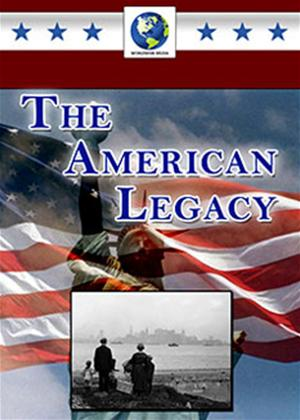 Rent The American Legacy Online DVD Rental