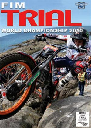 Rent FIM Trial: World Championship 2010 Online DVD Rental