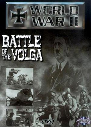 Rent World War II: Battle of the Volga Online DVD Rental
