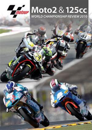Moto2 and 125CC Review Online DVD Rental