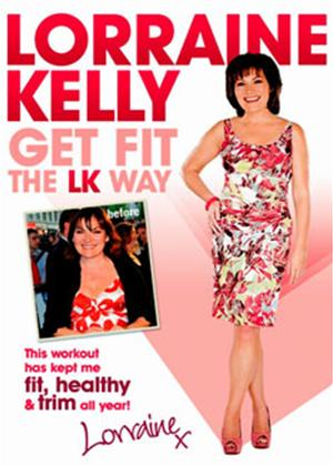 Rent Get Fit the LK Way Online DVD Rental