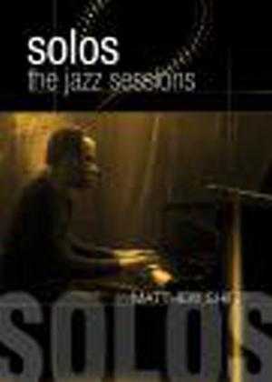 Solos: The Jazz Sessions: Matthew Shipp Online DVD Rental