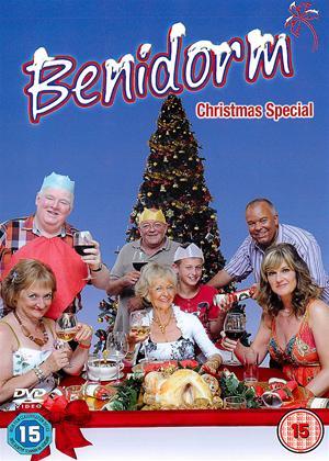 Benidorm Christmas Special Online DVD Rental