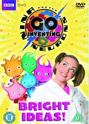Rent Nina and the Neurons: Bright Ideas! Online DVD Rental