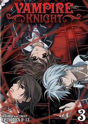 Rent Vampire Knight: Vol.3 Online DVD Rental
