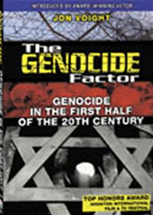 The Genocide Factor: Genocide in the First Half of the 20th Century Online DVD Rental