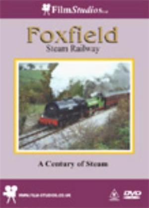 Rent Foxfield Steam Railway: A Ceantury of Steam Online DVD Rental