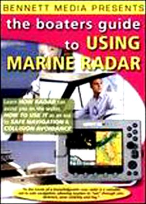 Rent The Boaters Guide to Using Marine Radar Online DVD Rental