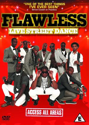 Flawless: Live Street Dance: Access All Areas Online DVD Rental