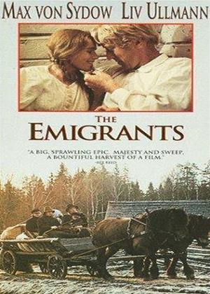 Rent The Emigrants (aka Utvandrarna) Online DVD Rental