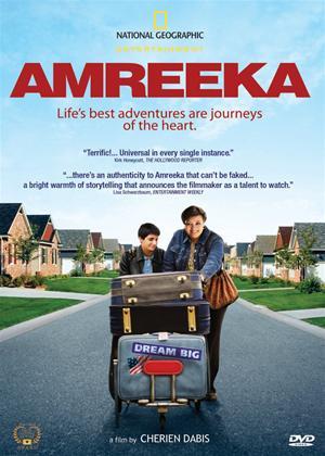 Amreeka Online DVD Rental