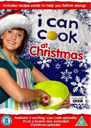 Rent I Can Cook at Christmas Online DVD Rental
