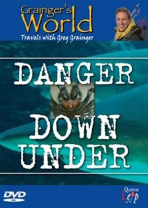 Danger Down Under Online DVD Rental