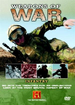 Weapons of War: Infantry Online DVD Rental
