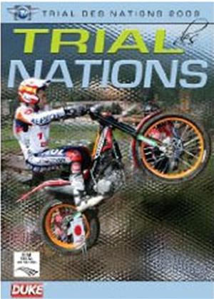 Rent Trial Des Nations 2009 Online DVD Rental