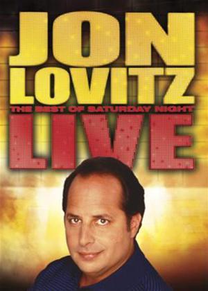 Jon Lovitz Live Online DVD Rental