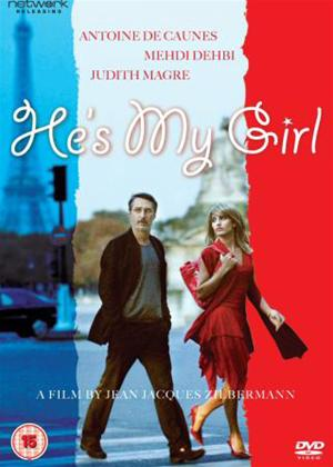 Rent He's My Girl (aka La folle histoire d'amour de Simon Eskenazy) Online DVD Rental