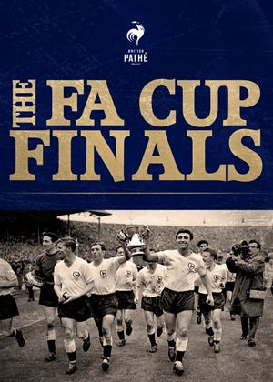 Rent The FA Cup Finals Online DVD Rental