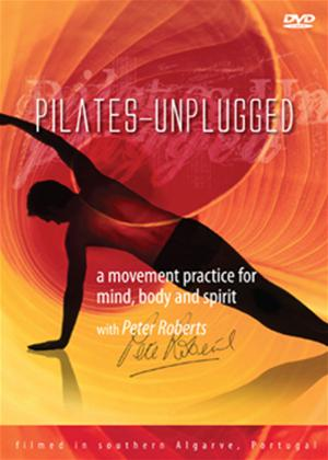 Rent Pilates Unplugged Online DVD Rental