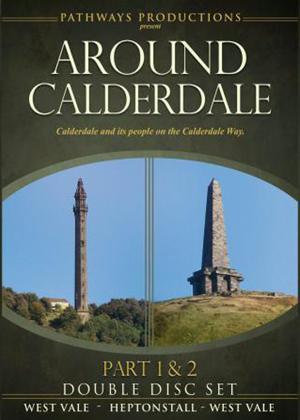Rent Around Calderdale Online DVD Rental