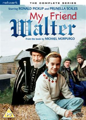 Rent My Friend Walter: Series Online DVD Rental