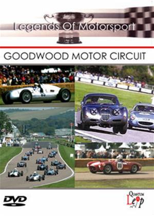 Rent Goodwood Motor Circuit Online DVD Rental