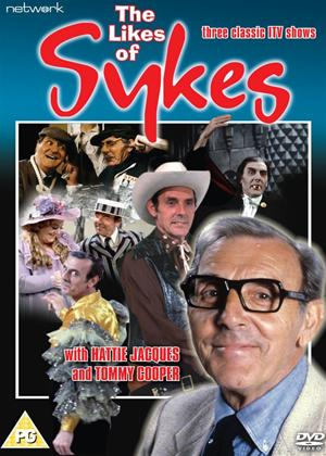 Rent The Likes of Sykes Online DVD Rental