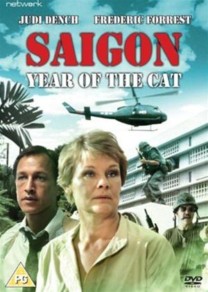 Rent Saigon: Year of the Cat Online DVD Rental
