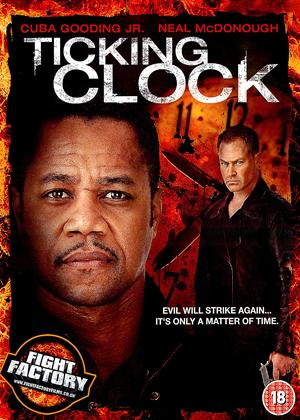 Ticking Clock Online DVD Rental