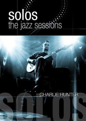 Rent Jazz Sessions: Charlie Hunter Online DVD Rental