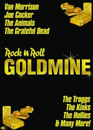 Rock N Roll Goldmine Online DVD Rental