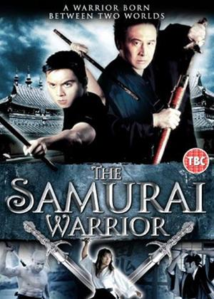 The Samurai Warrior Online DVD Rental