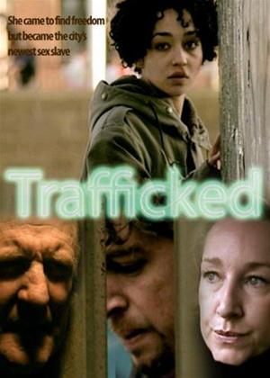 Trafficked Online DVD Rental