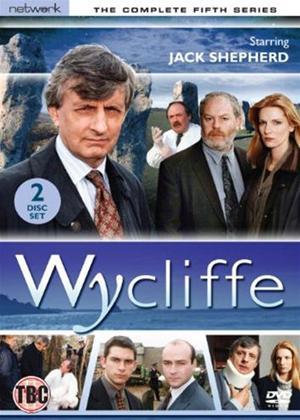 Wycliffe: Series 5 Online DVD Rental