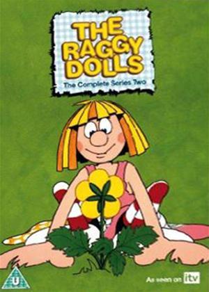 Rent The Raggy Dolls: Series 2 Online DVD Rental